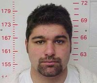 Man accused of 'Twilight' plot committed in '09