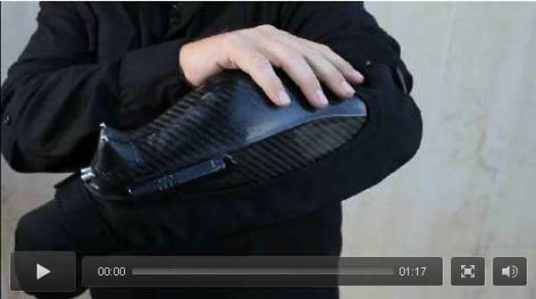 BodyGuard Video Image