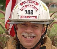 Chief Gary Bowker (Ret.)