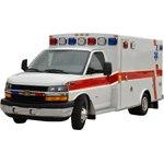 Express Ambulance