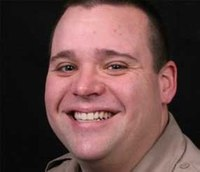 Ore. deputy wounded in shootout, in fair condition