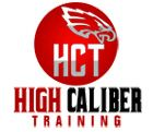 High Caliber Training