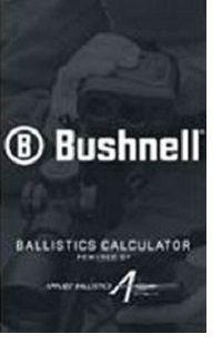 Bushnell App