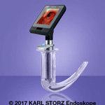 C-MAC® S Single-Use Video Laryngoscope