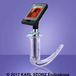 C-MAC® S Single-Use Video Laryngoscope