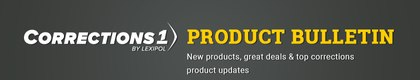 Corrections1 Product Bulletin
