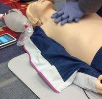 Resuscitation training ups survival rates