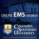 Earn Your Emergency Medical Services Degree Online