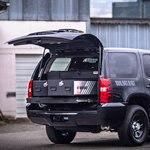 TruckVault: Chevrolet Tahoe