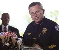 Zimmerman/Martin case: Exclusive interview with former Sanford police chief and captain