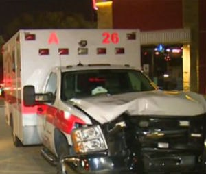 With the potential for catastrophic injury or death, as well as financial loss, locking the ambulance is an absolute duty for EMS providers.
