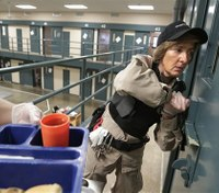 Overseer of jails: NY CO training facility severely lacking