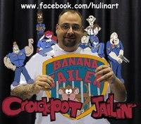 Daniel Hulina/Crackpot Jailin'