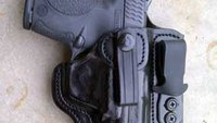 Product Review: Desbiens Gunleather #6 IWB