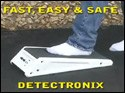 Detectronix Security Metal Detector
