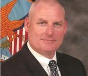 Lt. Kevin Dillon (ret.)