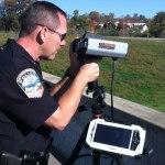 DragonCam Mobile Photo Laser Enforcement System