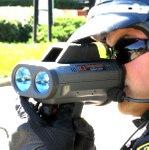 DragonEye Speed Lidar - Advanced Laser Speed Enforcement