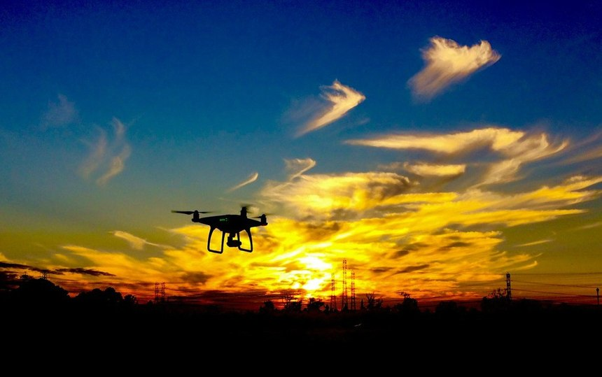 Developing a training program for police use of drones presents both technical and tactical challenges. (Photo/Tony DeMolina)