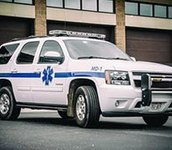 EMS Physicians, Mercy Health System EMS