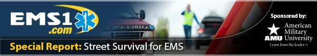 Street Survival for EMS