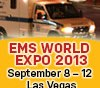 EMS World Expo 2013