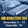 EMS World 2014