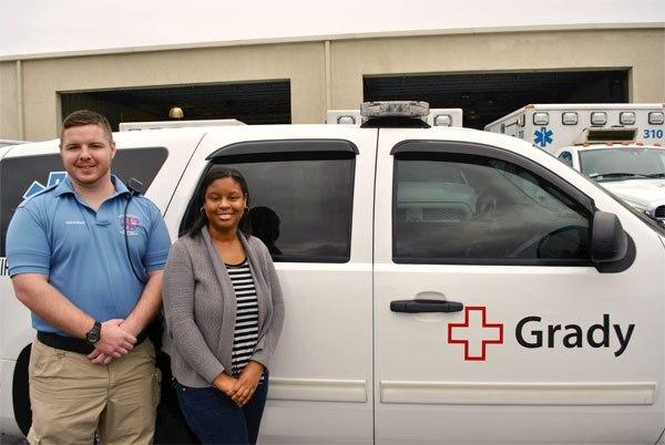 Grady EMS Community Paramedic