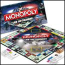 Law Enforcement MONOPOLY