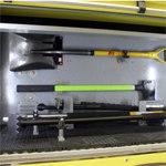 EZ-Mount Adhesive Fastening System