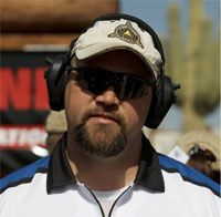 USPSA Grand Master-ranked shooter Erik Lund is the latest addition to the FNH USA competition group