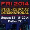 Fire-Rescue International 2014