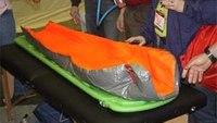 With FASPLINT Full Body, benefits of vacuum mattress on a budget