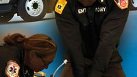 FDNY unveils EMS Week posters