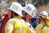 Fire Department Management