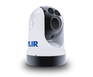 The FLIR M500 cooled thermal night vision camera is our most technologically advanced M-Series camera ever. Designed around a cryogenically cooled Mid Wave Infrared (MWIR) thermal sensor, it excels at both short and ultra-long range target detection and identification.