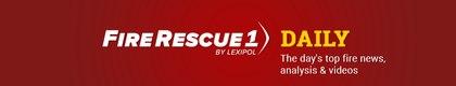 FireRescue1 Daily Newsletter