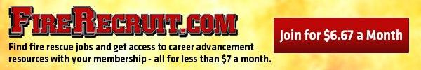 Fire Recruit Job Listings