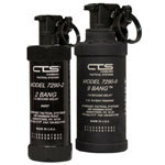 Combined Systems, Inc. Flash-Bangs