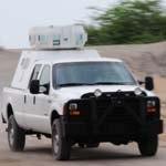 Armored Patrol Trucks