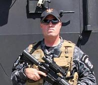 Sgt. Glenn French