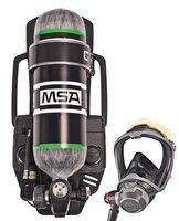 MSA overhauls SCBA design with G1