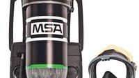 MSA overhauls SCBA design with G1
