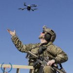InstantEye are flexible encrypted UAVs for all weather day/night mission rain or shine.