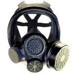 MSA Advantage 1000 Gas Mask