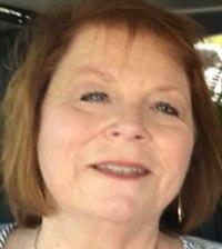 Gayla Robison