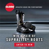 Supralite boots