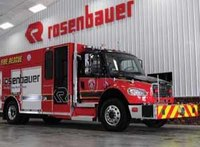 Designing green fire apparatus