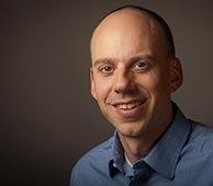 Greg Friese, MS, NRP