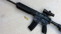 Product Review: The HK416 and the MR556A1
